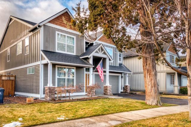 20463 Karch Drive, Bend, OR 97702 (MLS #201900216) :: The Ladd Group
