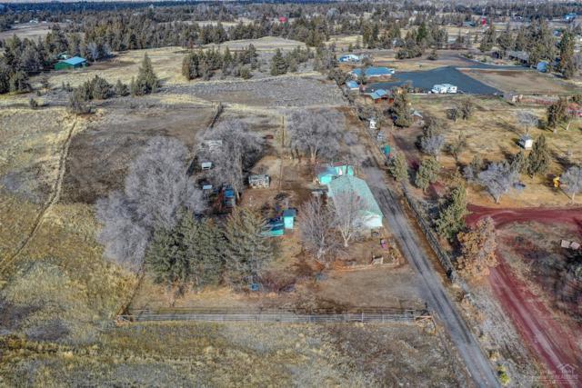 4723 SW Obsidian Avenue, Redmond, OR 97756 (MLS #201900218) :: Fred Real Estate Group of Central Oregon