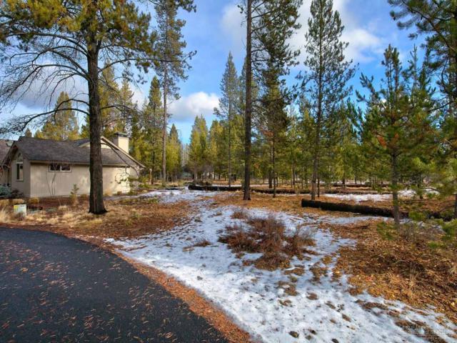 3 Redwood Lane, Sunriver, OR 97707 (MLS #201900221) :: Fred Real Estate Group of Central Oregon
