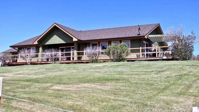 9889 Harpold Road, Klamath Falls, OR 97603 (MLS #201900227) :: Fred Real Estate Group of Central Oregon