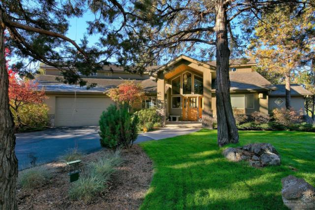 1265 NW Promontory Drive, Bend, OR 97703 (MLS #201900234) :: The Ladd Group