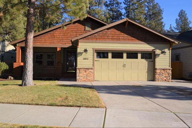 60832 Yellow Leaf Street, Bend, OR 97702 (MLS #201900243) :: The Ladd Group