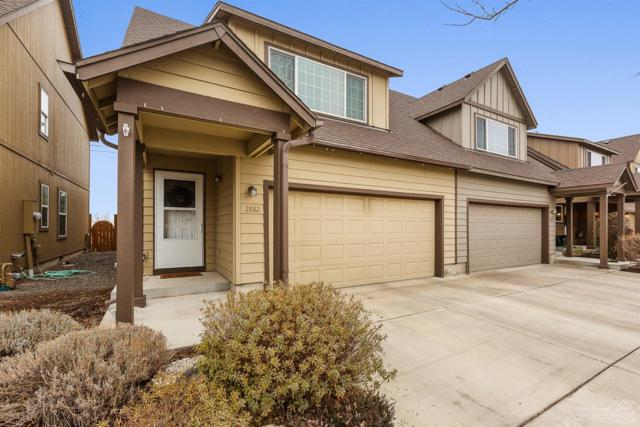 2882 SW Indian, Redmond, OR 97756 (MLS #201900244) :: Pam Mayo-Phillips & Brook Havens with Cascade Sotheby's International Realty