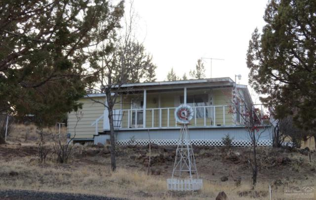 6399 SE Cedar Drive, Prineville, OR 97754 (MLS #201900245) :: Fred Real Estate Group of Central Oregon