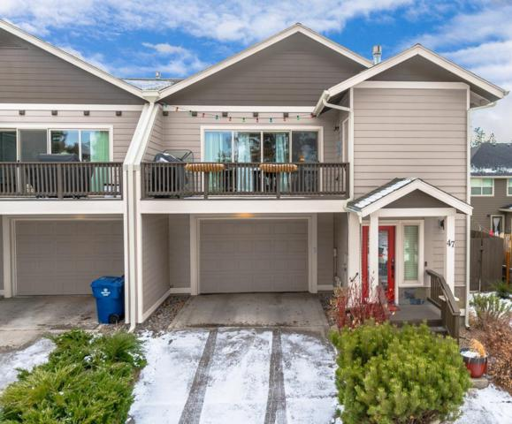 47 SE Taft Avenue, Bend, OR 97702 (MLS #201900246) :: The Ladd Group
