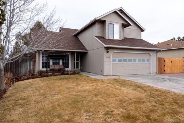 1152 NE Locksley Drive, Bend, OR 97701 (MLS #201900257) :: Windermere Central Oregon Real Estate