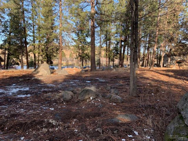 19980 Birchwood Drive, Bend, OR 97702 (MLS #201900261) :: The Ladd Group