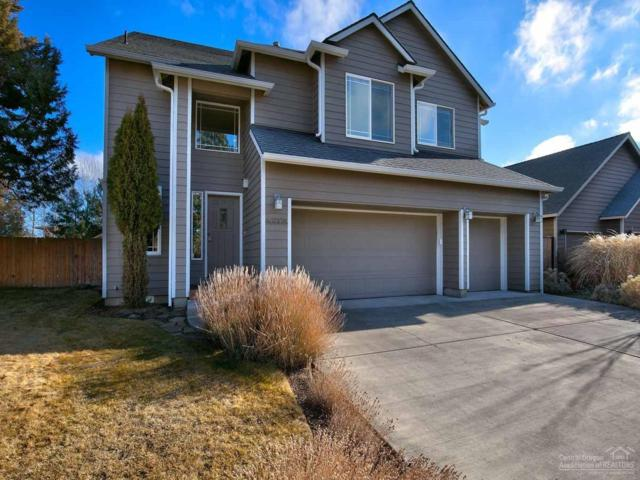 63008 Sawyer Reach Lane, Bend, OR 97703 (MLS #201900273) :: Fred Real Estate Group of Central Oregon