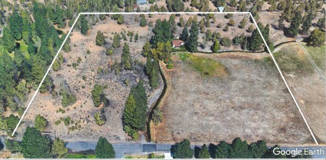 20070 Glen Vista Road, Bend, OR 97703 (MLS #201900275) :: The Ladd Group