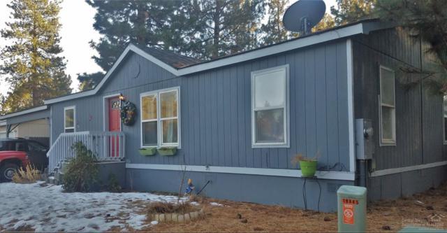 19845 Fennic Court, Bend, OR 97702 (MLS #201900295) :: Central Oregon Home Pros
