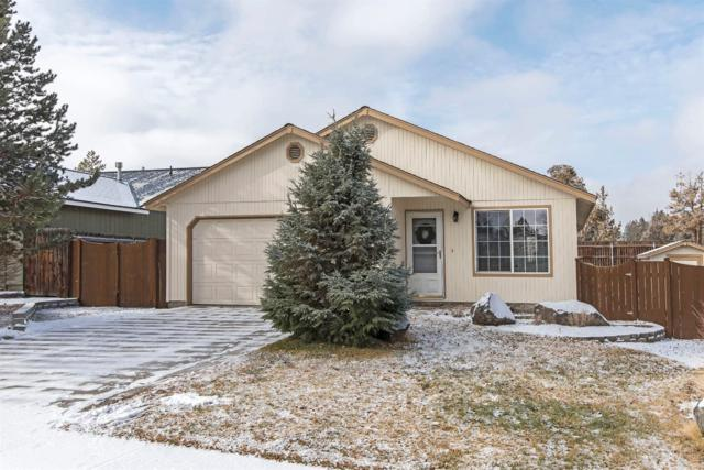 63259 Wishing Well Lane, Bend, OR 97701 (MLS #201900296) :: Fred Real Estate Group of Central Oregon