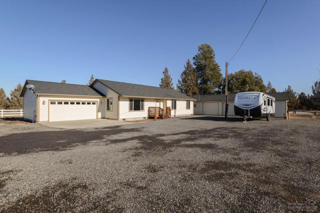 62462 Erickson Road, Bend, OR 97701 (MLS #201900297) :: Fred Real Estate Group of Central Oregon
