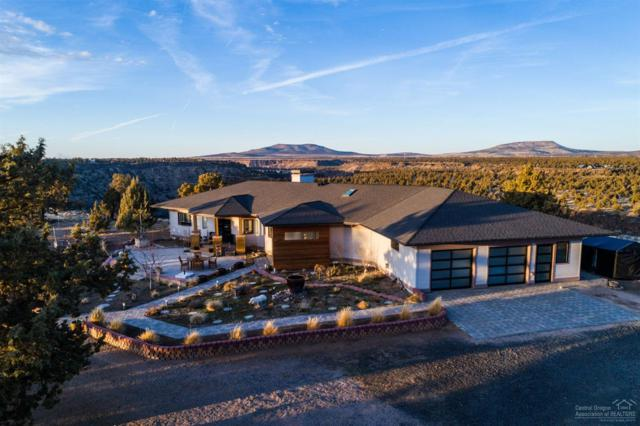 5240 SW Badger Road, Terrebonne, OR 97760 (MLS #201900299) :: Team Birtola | High Desert Realty