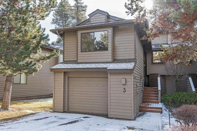 17732 W West Core Road #3, Sunriver, OR 97707 (MLS #201900307) :: Team Birtola | High Desert Realty