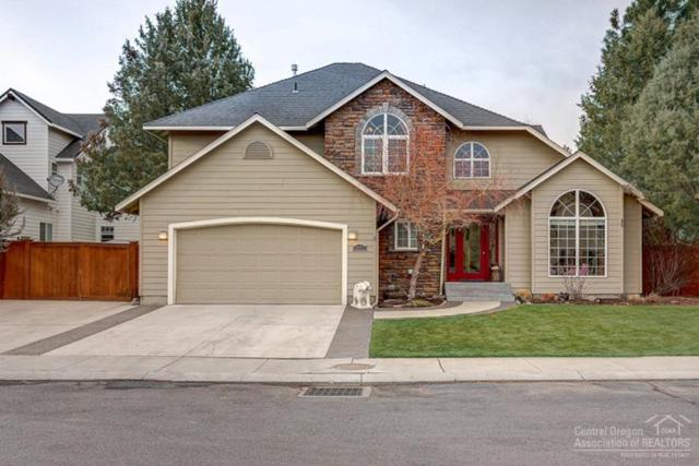 20850 Desert Stream Place, Bend, OR 97702 (MLS #201900308) :: Fred Real Estate Group of Central Oregon