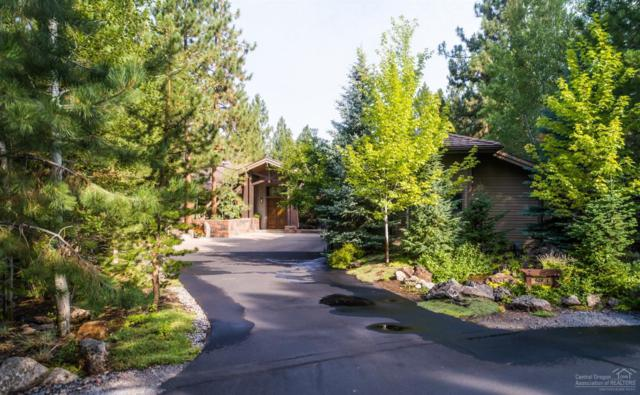 61891 Bunker Hill Court, Bend, OR 97702 (MLS #201900309) :: The Ladd Group