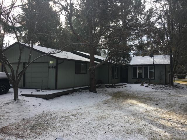 61461 Little John Lane, Bend, OR 97702 (MLS #201900316) :: Central Oregon Home Pros