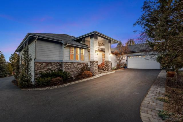 963 Yosemite Falls Drive, Redmond, OR 97756 (MLS #201900327) :: Fred Real Estate Group of Central Oregon