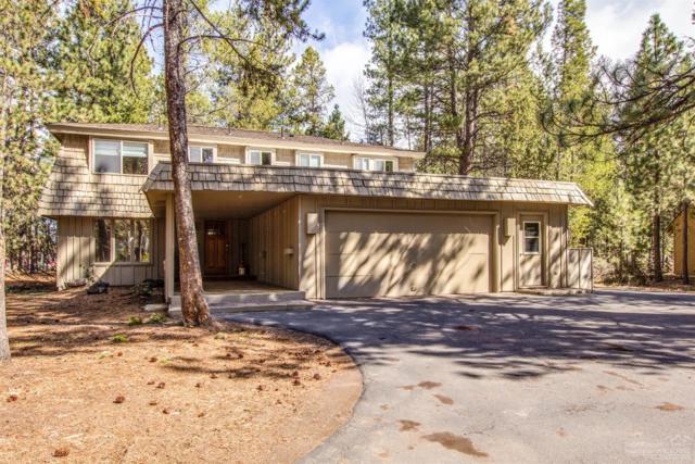 17786 Backwoods Lane, Sunriver, OR 97707 (MLS #201900332) :: Fred Real Estate Group of Central Oregon