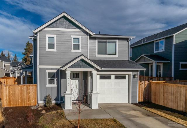 20432 Dixie Court, Bend, OR 97702 (MLS #201900338) :: Windermere Central Oregon Real Estate