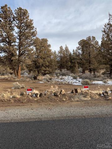 0 NW Hunnell Road, Bend, OR 97703 (MLS #201900346) :: Fred Real Estate Group of Central Oregon