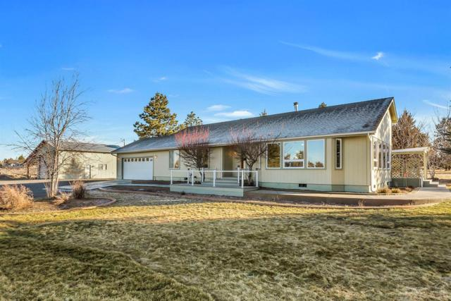 22027 Rickard Road, Bend, OR 97702 (MLS #201900348) :: Fred Real Estate Group of Central Oregon