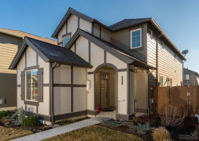 20803 NE Smoke Stack Lane, Bend, OR 97701 (MLS #201900352) :: Fred Real Estate Group of Central Oregon