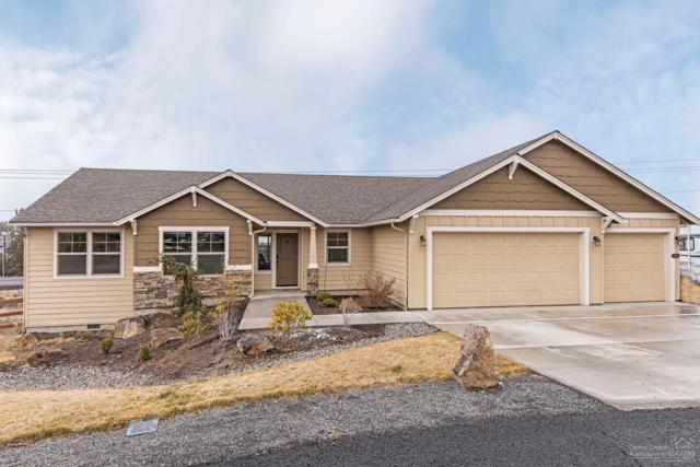 9225 12th Lane, Terrebonne, OR 97760 (MLS #201900354) :: Fred Real Estate Group of Central Oregon