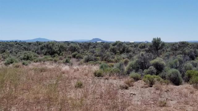 1600 Crack in The Ground Road 1700 TL, Christmas Valley, OR 97641 (MLS #201900361) :: Fred Real Estate Group of Central Oregon