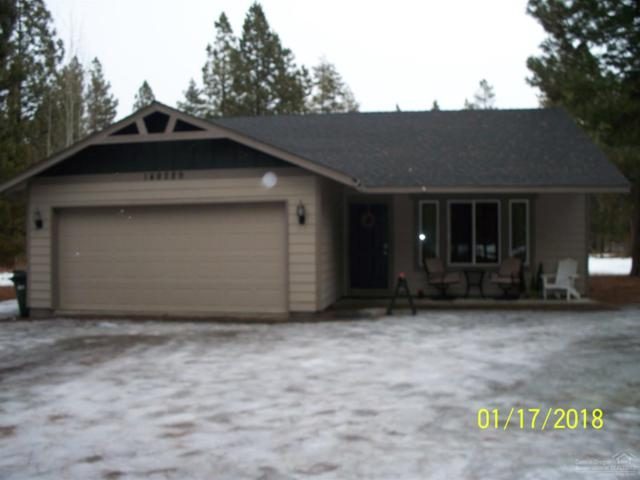 149289 Mabel Drive, La Pine, OR 97739 (MLS #201900363) :: Fred Real Estate Group of Central Oregon