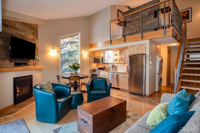 19717 Mount Bachelor Drive #236, Bend, OR 97702 (MLS #201900365) :: Fred Real Estate Group of Central Oregon