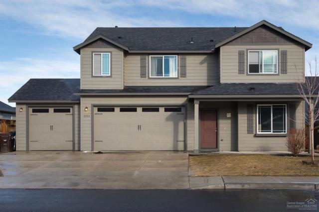 3133 SW Evergreen Avenue, Redmond, OR 97756 (MLS #201900367) :: Fred Real Estate Group of Central Oregon