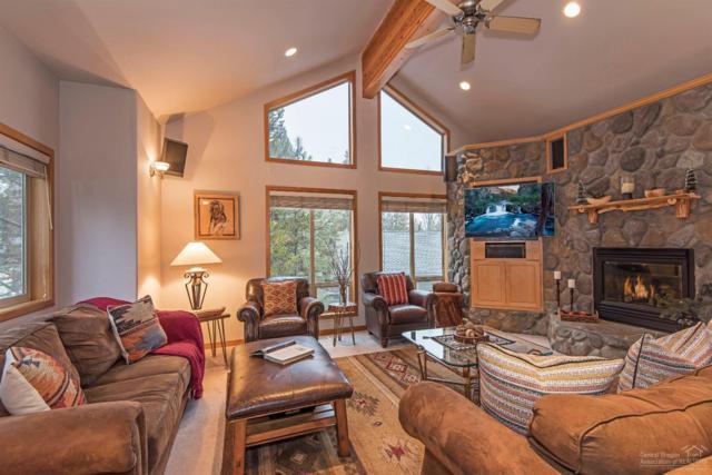 57668 Red Cedar Lane, Sunriver, OR 97707 (MLS #201900373) :: Fred Real Estate Group of Central Oregon