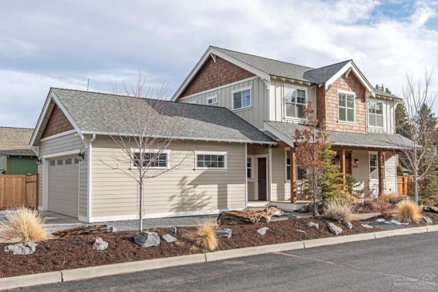 61230 Laurel Springs Lane, Bend, OR 97702 (MLS #201900374) :: Fred Real Estate Group of Central Oregon