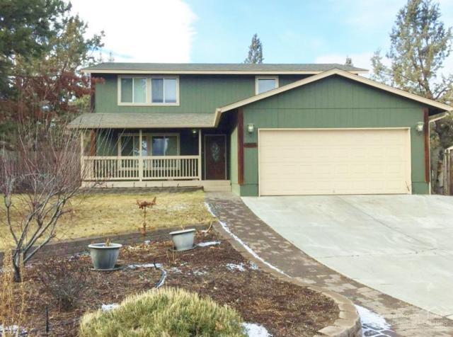 1895 NE Diablo Way, Bend, OR 97701 (MLS #201900381) :: Fred Real Estate Group of Central Oregon