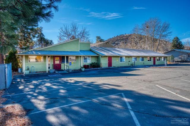 1929 NE Neff Road, Bend, OR 97701 (MLS #201900387) :: Fred Real Estate Group of Central Oregon