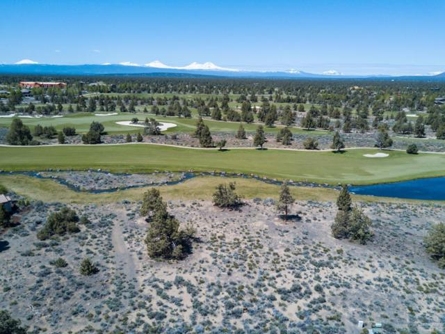 65835 Pronghorn Estates Drive Lot 43, Bend, OR 97701 (MLS #201900397) :: Central Oregon Home Pros