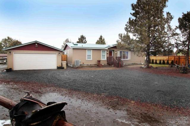 12058 SW Chaparral Place, Terrebonne, OR 97760 (MLS #201900410) :: Team Birtola | High Desert Realty