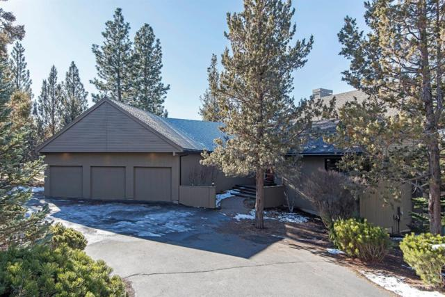 2725 NW Starview Drive, Bend, OR 97703 (MLS #201900415) :: Team Birtola | High Desert Realty