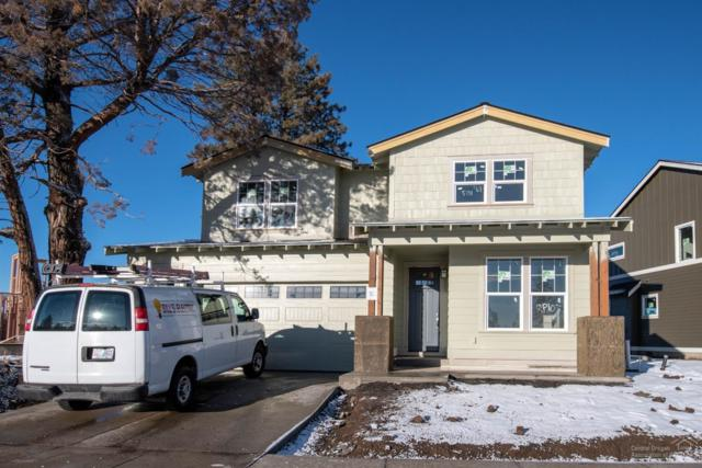 60092 SE Ruby Peak Loop, Bend, OR 97702 (MLS #201900417) :: Windermere Central Oregon Real Estate