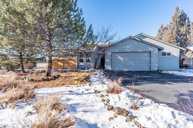 20707 Lyra Drive, Bend, OR 97703 (MLS #201900421) :: Windermere Central Oregon Real Estate