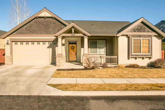1181 NE Steins Pillar Drive, Prineville, OR 97754 (MLS #201900426) :: Team Birtola | High Desert Realty