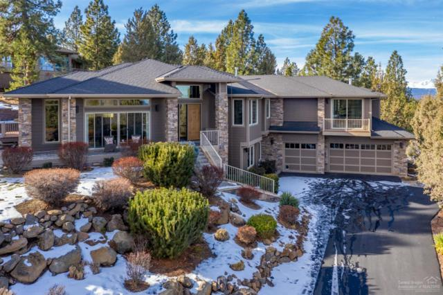 3375 NW Starview Drive, Bend, OR 97703 (MLS #201900427) :: Team Birtola | High Desert Realty