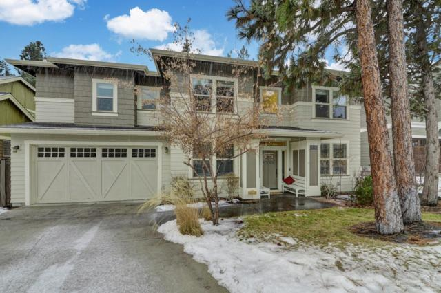 19141 Park Commons Drive, Bend, OR 97703 (MLS #201900428) :: Team Birtola | High Desert Realty