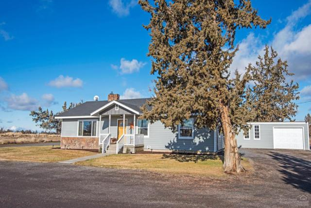 10525 SW Fleming Road, Powell Butte, OR 97753 (MLS #201900431) :: Team Birtola | High Desert Realty