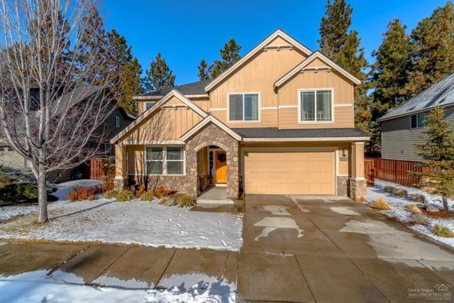 61047 Snowberry Place, Bend, OR 97702 (MLS #201900432) :: Team Birtola | High Desert Realty