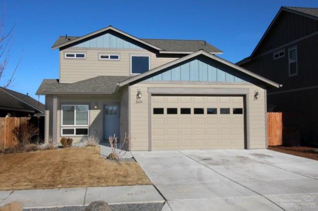 21174 Capella Place, Bend, OR 97702 (MLS #201900465) :: The Ladd Group