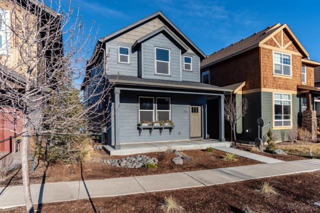 2546 NW Awbrey Road, Bend, OR 97703 (MLS #201900466) :: The Ladd Group