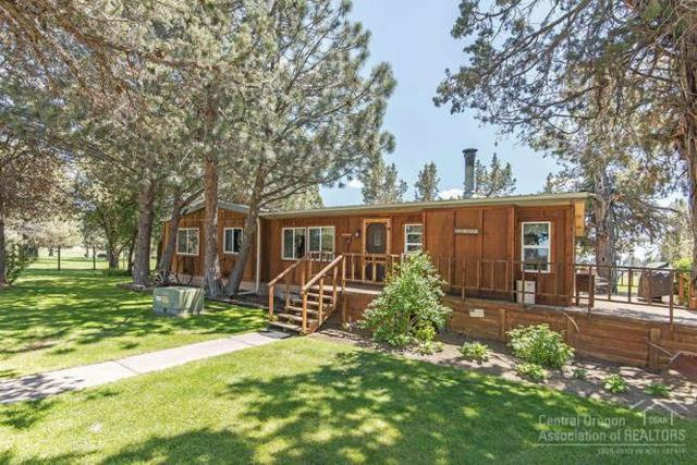 62955 Johnson Ranch Road, Bend, OR 97701 (MLS #201900467) :: Team Birtola | High Desert Realty
