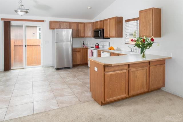20047 Mount Hope Lane, Bend, OR 97702 (MLS #201900478) :: The Ladd Group